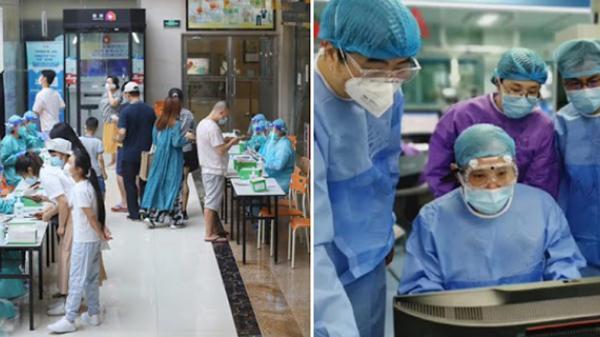 Bác sĩ hướng dẫn 8 việc cần làm ngay khi nghi mắc Covid-19 nhưng chưa tới được bệnh viện