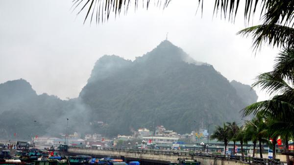 Thời tiết ngày 16 - 20/12: Quảng Ninh có rét đậm trên diện rộng