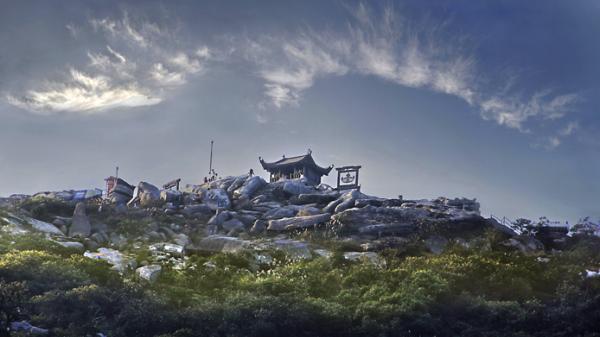 1/1/2018: Phí tham quan Yên Tử sẽ là bao nhiêu?