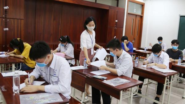 Bắc Ninh có 462 điểm 10 kỳ thi tốt nghiệp THPT năm 2021
