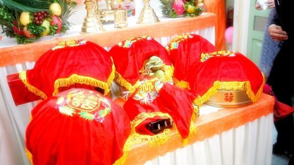 Quảng Ninh: Bí mật trong đám cưới bị lộ, đại gia ngành than tái mặt