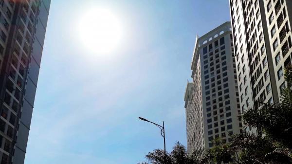 Thành phố Hạ Long và Nha Trang có ngưỡng chỉ số tia cực tím ở mức rất nguy hiểm