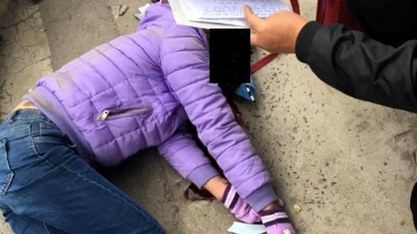 Tai nạn giao thông nghiêm trọng, nữ văn thư trường tiểu học chết thảm ở Quảng Ninh