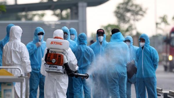 Ngày 24-9, Cần Thơ có thêm 65 ca nhiễm, nhiều tỉnh ghi nhận số ca nhiễm ít