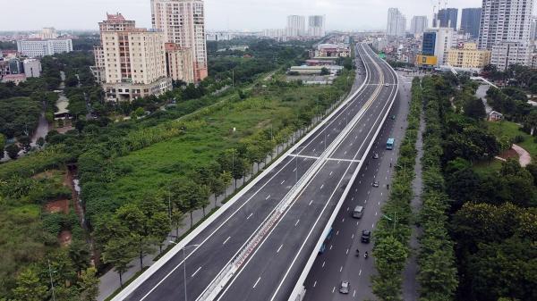 Hà Nội dồn lực làm vành đai 4, Bắc Ninh, Hưng Yên cũng hưởng lợi