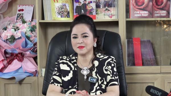 Diễn biến mới nhất vụ bà Phương Hằng và ca sĩ Đàm Vĩnh Hưng tố lẫn nhau