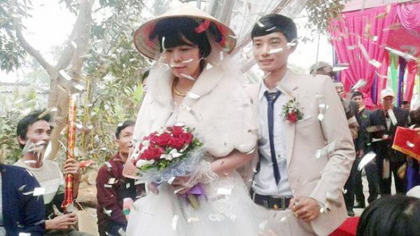 """MXH dậy sóng trước đám cưới cô dâu hơn chú rể """"gần hai giáp"""""""