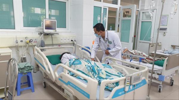 Quảng Ninh: Tin mới vụ 13 học sinh nhập viện do ăn kẹo có cần sa