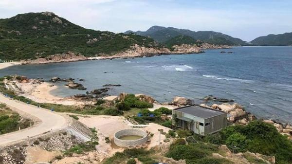 Khánh Hòa: Tháo dỡ công trình trái phép, thu hồi dự án du lịch trên đất quốc phòng