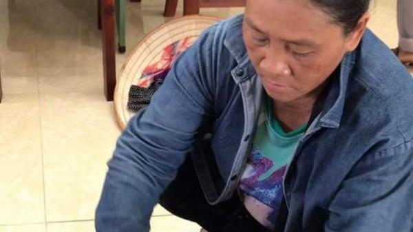 Quảng Ninh: Dùng xe máy vận chuyển 113kg vẩy tê tê