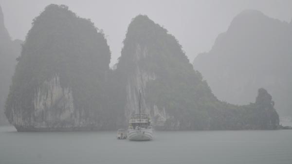 Rét đậm, rét hại ở Quảng Ninh và các tỉnh Bắc Trung Bộ kéo dài trong bao lâu?