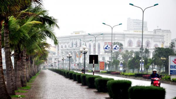 Cập nhật thông tin thời tiết mới nhất ngày 10/1: Quảng Ninh chìm trong giá lạnh