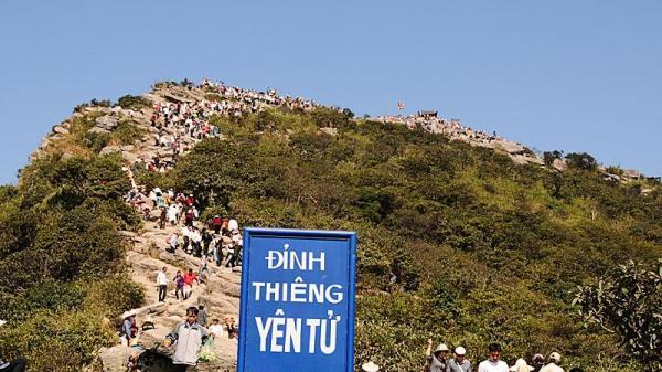Quảng Ninh - Bắc Giang: Bàn phương án kết nối Khu di tích quốc gia đặc biệt Yên Tử