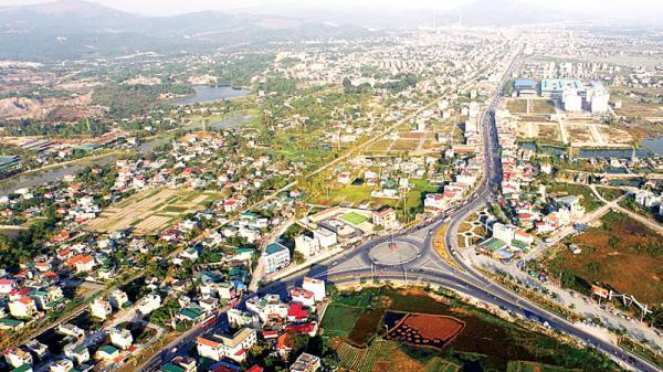 """""""Uông Bí sẽ sạch hơn, đẹp hơn để trở thành thành phố đáng đến và đáng sống"""""""