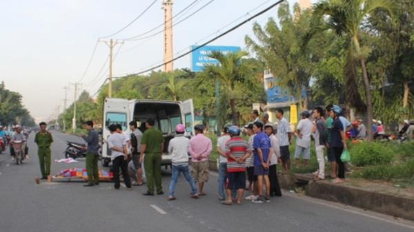 Đã tìm thấy tài xế người Quảng Ninh gây tai nạn chết người rồi bỏ trốn