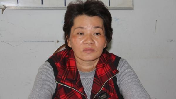 Triệt phá đường dây mua bán 9 phụ nữ Việt Nam qua cửa khẩu Móng Cái (Quảng Ninh)