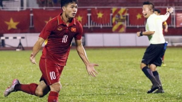 Tuyệt vời, U23 Việt Nam viết lên câu chuyện cổ tích thời hiện đại!