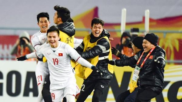 Cập nhật mới nhất: Sáng ngày 24/1, số tiền thưởng dành cho U23 Việt Nam đã lên đến mức... KHÔNG TƯỞNG