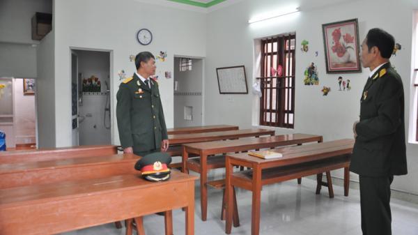 Quảng Ninh: Làm sáng tỏ thông tin lớp học tình thương ở Đông Triều bị đình chỉ
