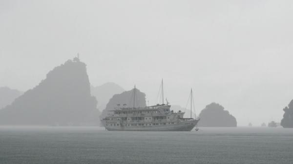 Quảng Ninh đón đợt không khí lạnh mới, rét đậm, rét hại