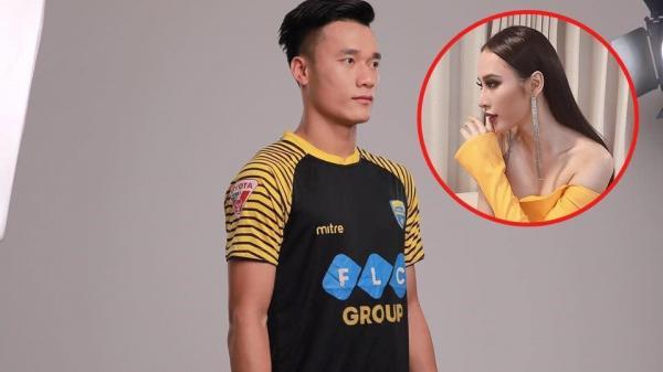 Thủ môn Tiến Dũng chính thức lên tiếng về ồn ào 'thả thính' Angela Phương Trinh và nhiều mỹ nhân trong showbiz