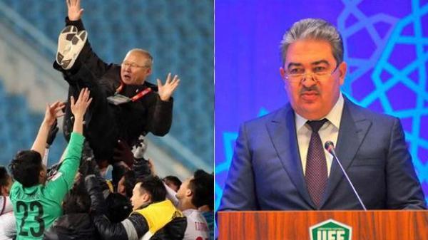 Bóng đá Uzbekistan có biến động lớn trước đại chiến U23 Việt Nam