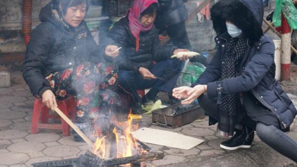 Quảng Ninh: Chủ động ứng phó với rét đậm, rét hại