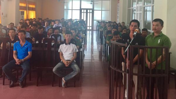 Quảng Ninh: Xét xử lưu động vụ án trộm cắp xe máy
