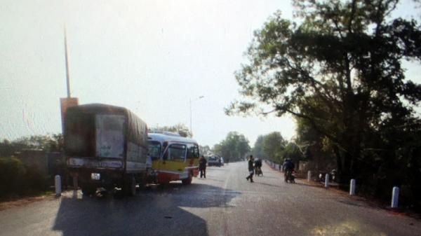Nguyên nhân 2 người tử vong, 8 người bị thương trong vụ tai nạn ở Móng Cái (Quảng Ninh)