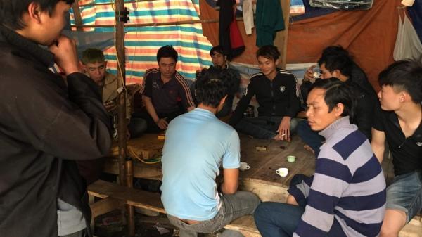 Thông tin mới vụ chủ thầu nợ lương rồi âm thầm 'đi ra bằng cửa sau' ở Quảng Ninh