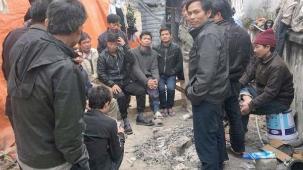 Quảng Ninh: 40 lao động bị chủ nợ lương giờ ra sao?