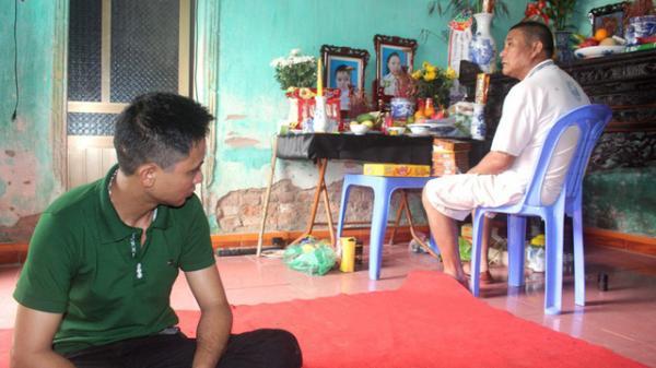 Lặng người trước gia cảnh khốn khó của hai mẹ con thiệt mạng trong vụ chìm tàu ở Quảng Ninh