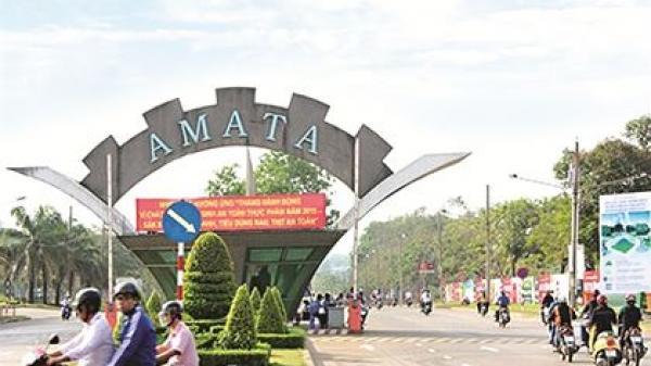 HOT: Amata muốn xây thành phố thông minh tại Hạ Long (Quảng Ninh)