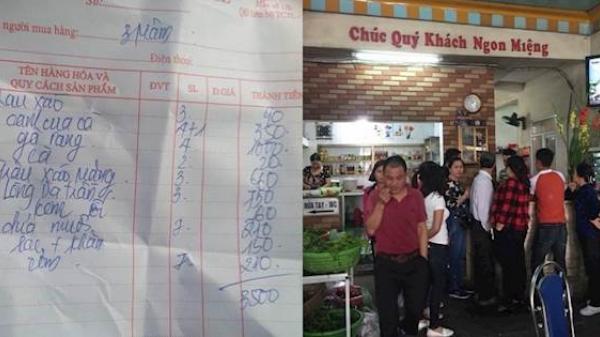 Quảng Ninh: Chặt chém 3 mâm cơm 'bình dân' giá 3,5 triệu, nhà hàng bị phạt... thế nào?