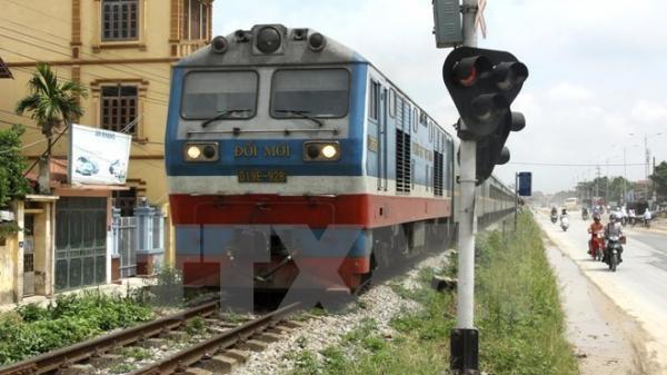 Cần gần 5.300 tỷ đồng làm xong tuyến đường sắt Yên Viên-Cái Lân (Quảng Ninh)