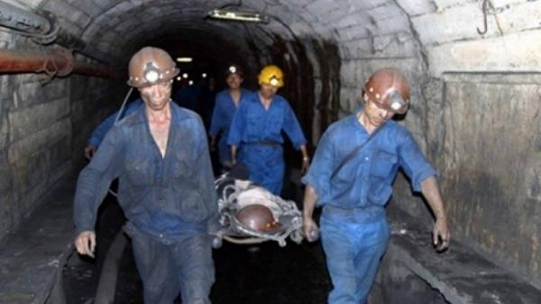 Quảng Ninh: Va đập xe goòng, một công nhân than tử vong