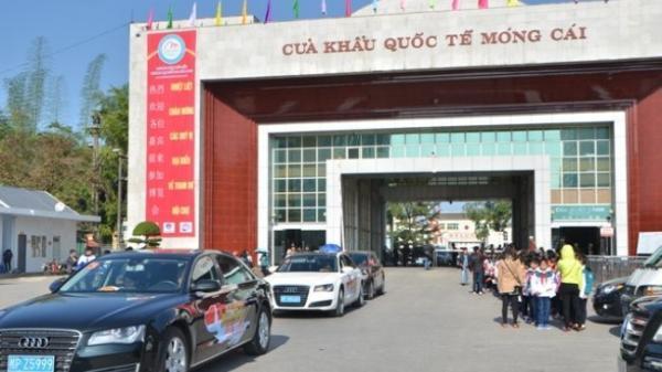 Phó Thủ tướng đồng ý thí điểm xe du lịch tự lái Trung Quốc vào Hạ Long