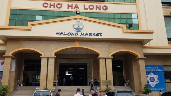 Quảng Ninh: Tiểu thương chợ Hạ Long đồng loạt đóng cửa, khách du lịch ngơ ngác