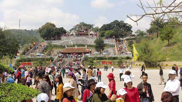 Quảng Ninh: Chuyện về ngôi đền thiêng không sử dụng ngân sách để xây dựng