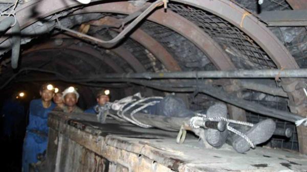 Ngành than ở Quảng Ninh: Dồn dập xảy ra tai nạn lao động