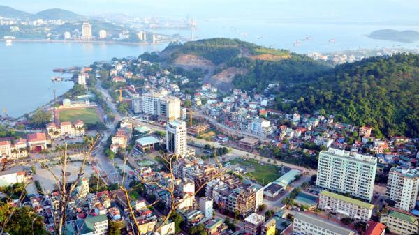 Điều chỉnh quy hoạch chung TP Hạ Long, tỉnh Quảng Ninh