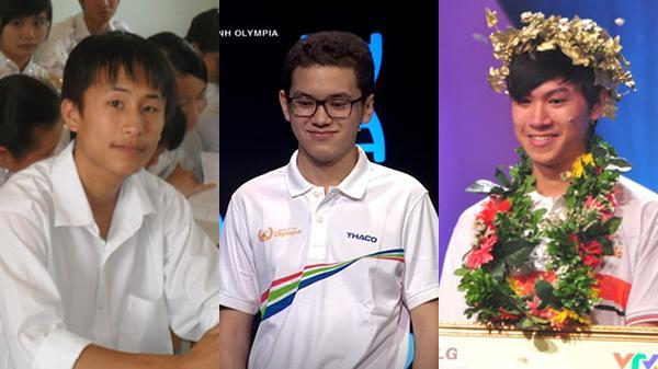 Những chàng trai giúp mảnh đất Quảng Ninh 'nên duyên' với cầu truyền hình Olympia và xác lập kỷ lục khiến ai cũng 'choáng váng'