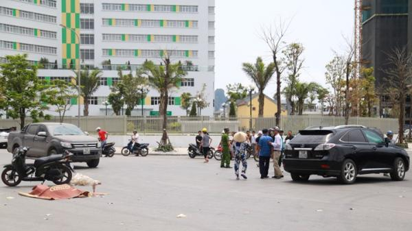 Quảng Ninh: Xế hộp đang đi thì nổ lốp khiến một phụ nữ tử vong tại chỗ