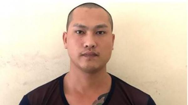 Quảng Ninh: Lộ diện gã xăm trổ bặm trợn hành hung Công an xã