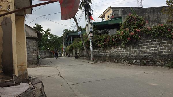 NÓNG:  Quảng Ninh phát hiện nam thanh niên tử vong trong tư thế treo cổ ở trong phòng