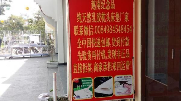 Phố ngoại quốc tái xuất tại Bãi Cháy, Hạ Long