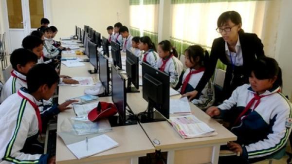 """Quảng Ninh: """"Cô giáo 4.0"""" truyền lửa cho đồng nghiệp và học trò"""