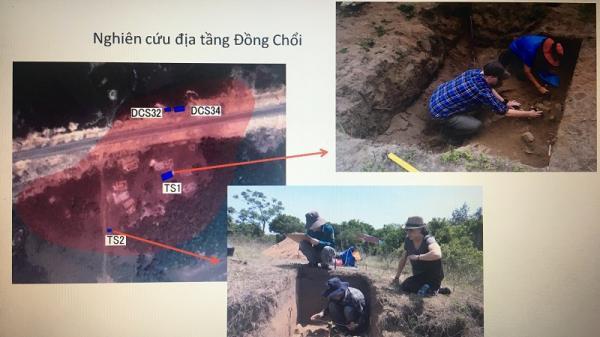 Quảng Ninh: Phát hiện nhiều hiện vật khảo cổ giá trị Thương cảng cổ Vân Đồn tại Quan Lạn – Minh Châu