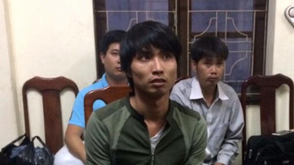 NÓNG: Đối tượng đâm chết người ở TP Hạ Long ra đầu thú