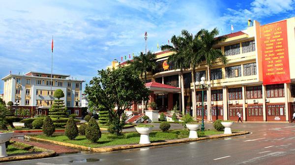 """TP Uông Bí (Quảng Ninh): Xử lý 2 vụ án, 3 bị can về hành vi """"Tham ô tài sản"""""""